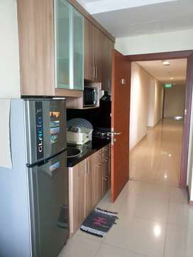 Disewakan Apartemen Thamrin Residence - 1 Bed Room Furnished
