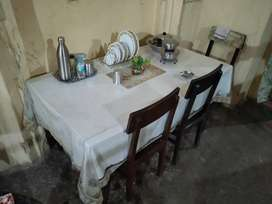 Dining table full size