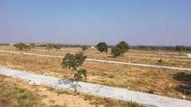 Best Opportunity for Investors- Farm Lands for sale at BIBI Nagar
