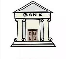 Bank job harring