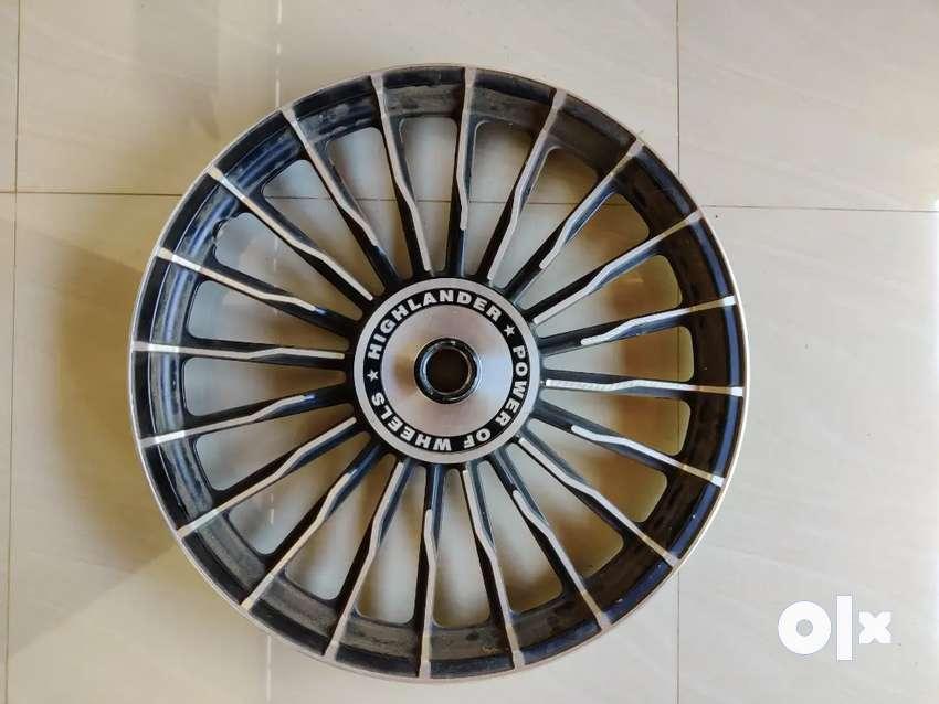 Alloy wheels 0