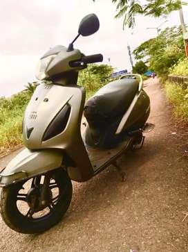 Jupiter scooter