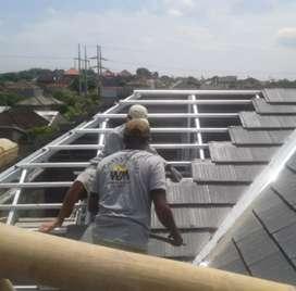 servis pengelolaan atap baja ringan MEMBERIKAN KENYAMANAN