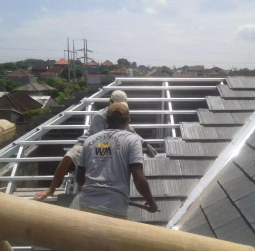 servis pengelolaan atap baja ringan MEMBERIKAN KENYAMANAN 0