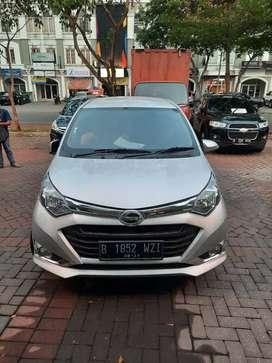 Daihatsu Sigra R 1.2 AT (matic) 2018 Pajak 08-2020 B Tangsel
