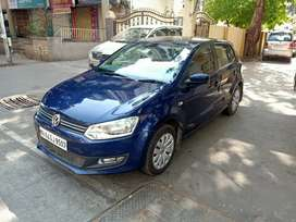 Volkswagen Polo 2014 Diesel Well Maintained