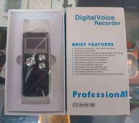 Voice Recorder Digital Recharge Perekam Suara DR18