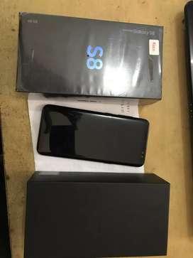 Samsung S8 Sein Resmi dual