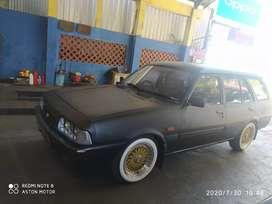 Mazda vantrend 95