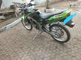 Ninja R 2011 Istimewa