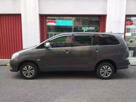 Toyota  Innova G Bensin Matic 2009 Siap Untuk pakai