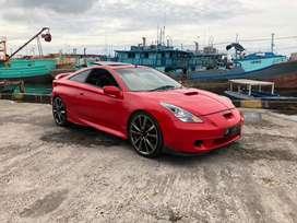 Toyota Celica Australian Edition Rare