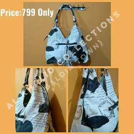 Preloved/Imported Branded Ladies Hand bags/Purses