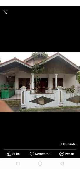 Dijual rumah pribadi, dibangun dari 0