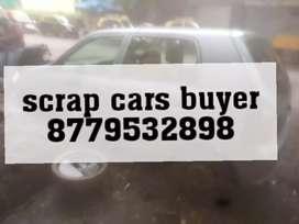 #+£  sface 1 scrap car's buyer