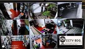 Promo CCTV Murah + pasang bergaransi bisa Online d HP Android / Iphone