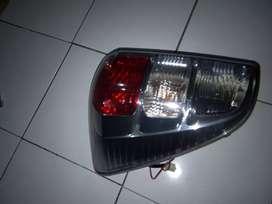 Stoplamp lampu belakang terios 2011