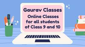 CBSE 9th and 10th Classes