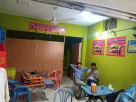 Shop Available For Rent In Gulshan-e-Iqbal With Commercial Gas