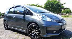 Honda Jazz RS Istimewa