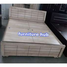 6*5 bed with big storage in wholesale prices