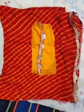Saree brand new
