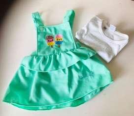 Jual baju anak boy dan girl