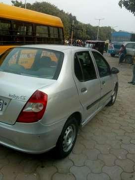 Tata Indigo Cs CS GLX, 2008, Diesel