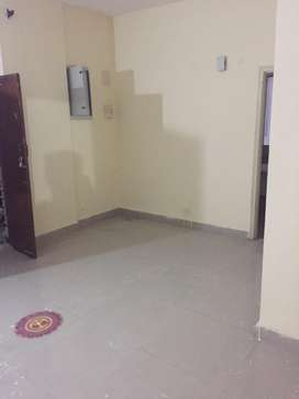 2 bhk flat for family ground and 3 rd florr