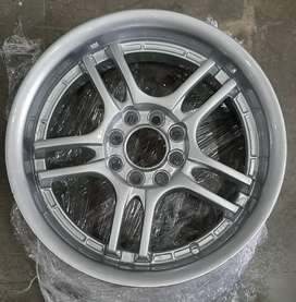 """15"""" 4X100 Alloys For Sale  (calls only)"""