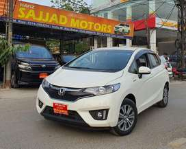 Honda Fit S Package Total Genuine Condition