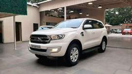 Ford Endeavour 2.2 Trend AT 4X2, 2017, Diesel