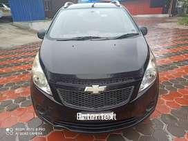 Chevrolet Beat LT Diesel, 2012, Diesel