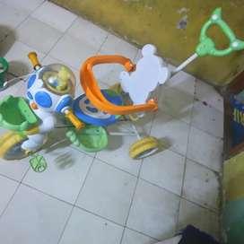 Sepeda balita/anak anak