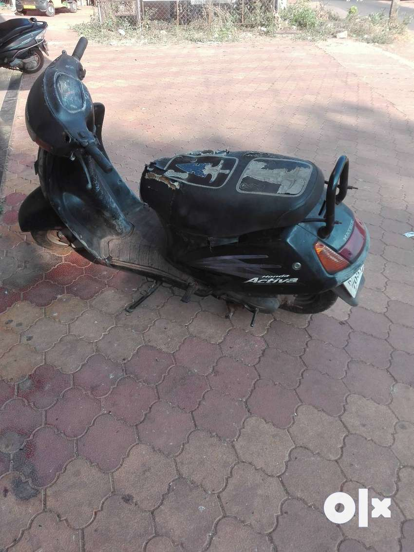 Activa in good condition 0