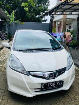 Honda jazz 1.5 S AT 2013 Matic