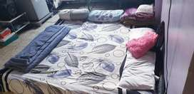 1bhk flat on rent for girl