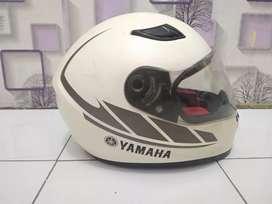 Helm Full Face Cargloss Yamaha