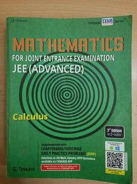 Mathematics JEE Advanced Cengage Calculus