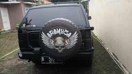 Sarung ban serep Escudo Terios Touring Taruna Rush Crv Taft Feroza dll