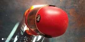 New condition helmet