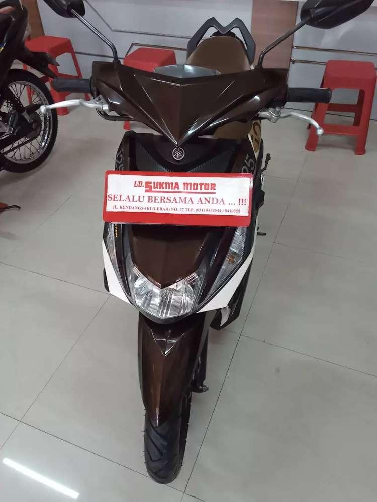 Yamaha Mio 125 thn 2017