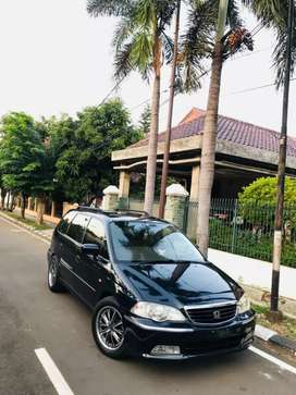 Honda Odyssey 2.3 Tv Dvd Usb,AC duckting, Interior Full Ori,Pajak Pnjg