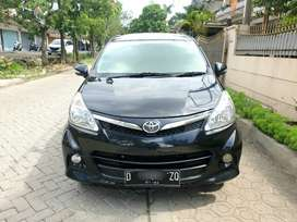 Toyota Avanza Veloz 1.5 MT 2013. KM 85 RB Antik, Mulus & Siap Pakai !!