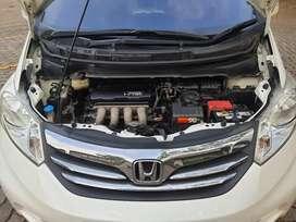 Honda freed psd pintu otomatis semua plat H panjang
