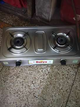 Surya Gas oven.. Super condition