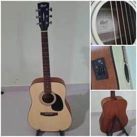 Jual Guitar Cort AD-810E OP