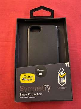 Otterbox Symmetry Series Back Cover for iPhone SE 2/8/7