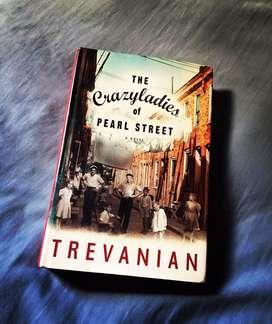 Hardcover English Novel