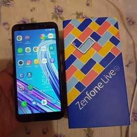 Asus Zenfone Live L1 ZA550KL 3/32 GB
